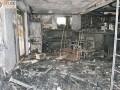 一名香港男子充电玩Galaxy S4爆炸起火:房屋被严重烧毁