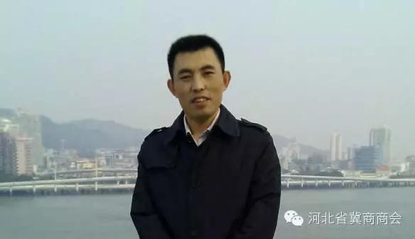 石家庄普翔人力资源有限公司董事长李春辉