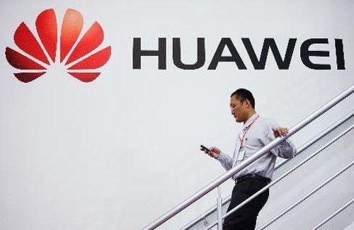 华为年研发投入近千亿,手机芯片可自供