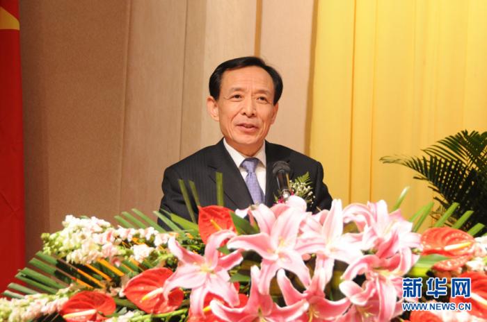 蒲长城:保障产品质量安全 维护国家形象