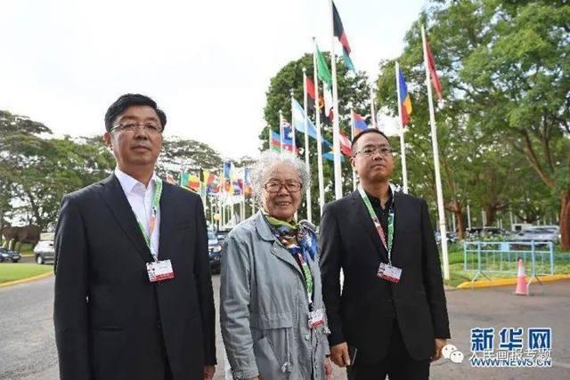"""荣获联合国""""地球卫士奖""""-塞罕坝林场建设者,中国人的精神!"""